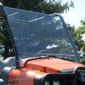 Husqvarna Huv4421 Huv4421D Full Lexan Windshield