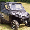 CAN-AM Commander HARD Full Cab Enclosure