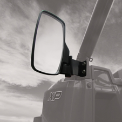 BREAKAWAY Side View Mirror (Pair) for Polaris Ranger XP900