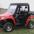 Arctic Cat Prowler Mini Cab