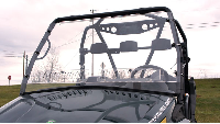 2012-Present Arctic Cat AERO-VENT Hard Lexan Windshield