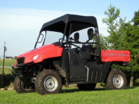 Honda Big Red MUV700 Top Cap Canopy