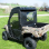 Kawasaki Teryx 750 4 X 4 Doors and Rear Window Cab Enclosure