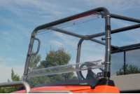 Kubota RTV900 AreoVent Hard Polycarbonate Windshield