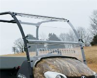 Kubota RTV500 Areo-Vent Hard Windshield