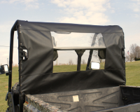 Massimo MSU500 Rear Window