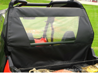Polaris RZR 800 900 Soft Rear Window