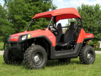 Polaris RZR 800 Top Cap Canopy with Sunroof