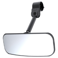 Automobile style Wide Angle UTV Rear View Mirror