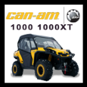 Can Am Commander 1000 1000XT