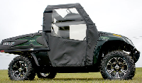 Arctic Cat Prowler Side Door Kit
