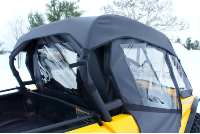 CAN-AM Maverick Rear Window