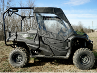 Honda Pioneer 1000-5 two-seat Front Doors, Middle Winddow Combo
