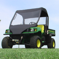 John Deere Gator 625i, 825i or the 855d Mini Cab Enclosure