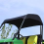 John Deere Gator XUV 625i, 825i or the 855d Top Cap Canopy