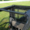 Kawasaki Mule 600-610 Doors Rear Window Combo-Velcro to ROPS