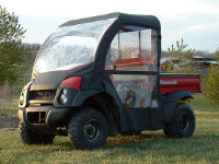 Kawasaki 600-610 Full Cab Enclosure