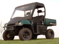 Polaris Ranger Mini Cab Enclosure