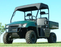 Polaris Ranger Top Cap Canopy