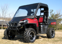 Polaris Ranger 400 MiniCab Enclosure