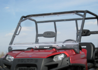 Polaris Ranger 400 Hard Lexan Windshield