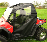 Polaris RZR 800 900 Soft Doors Kit