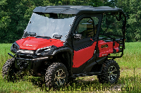 Honda Pioneer 1000 Metal Framed Doors Kit