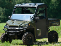 Polaris Ranger XP900, XP1000, 570XP Side Doors Kit—Metal Frames