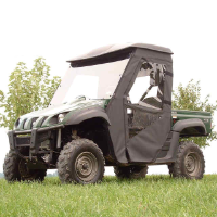 Yamaha Rhino Doors and Rear Window Combo