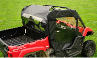 Yamaha VIKING Doors and Rear Window Combo