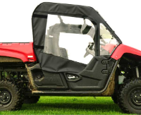 Yamaha VIKING Soft Doors KIT