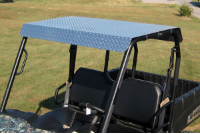 Polaris Ranger 400 Diamond Hard Top