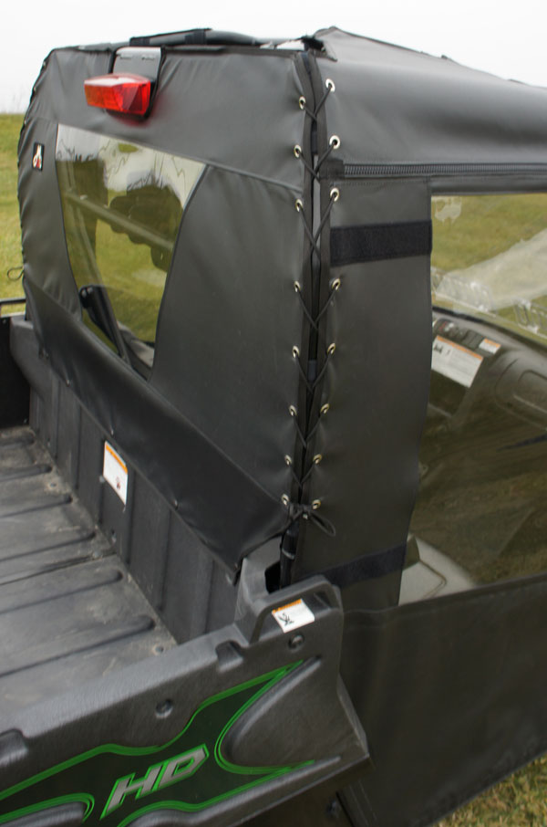 Rhino Side By Side >> 2012+ Arctic Cat Prowler Side Door Kit|UTVcabEnclosures.com