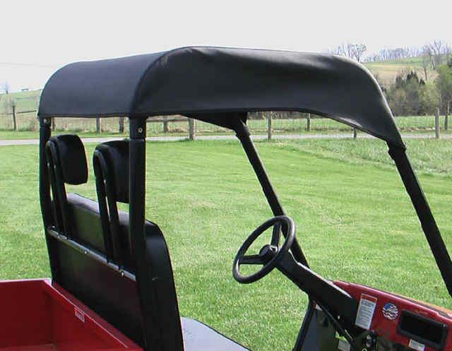 Brister S Chuck Wagon Top Cap Canopy Utv Cab Enclosure