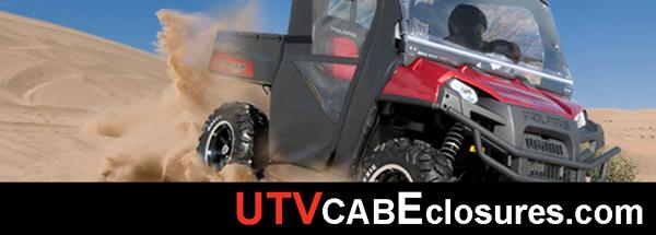 Best Side By Side UTV Accessories Online Store – UTV Cab Enclosures
