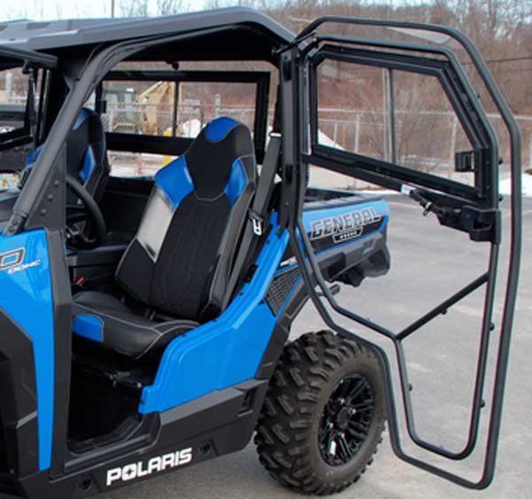 Polaris General 1000 Hard Full Cab Enclosure