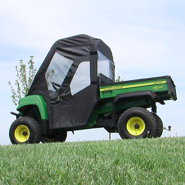 John Deere Gator Cab Enclosure Soft Doors Accessories For Sale
