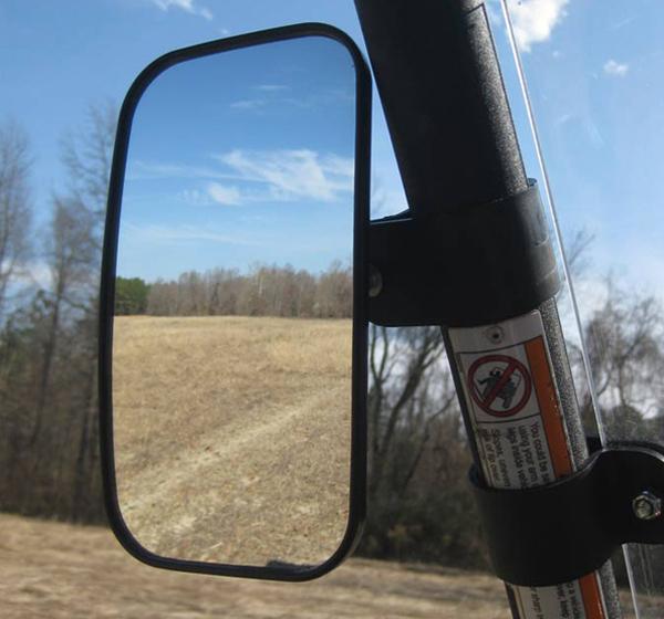 Utv Rear View Mirror Utv Side | Rear View Mirror