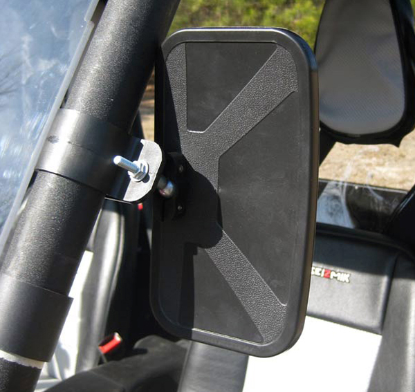 Utv Rear View Mirror Universal Utv Side | Rear View